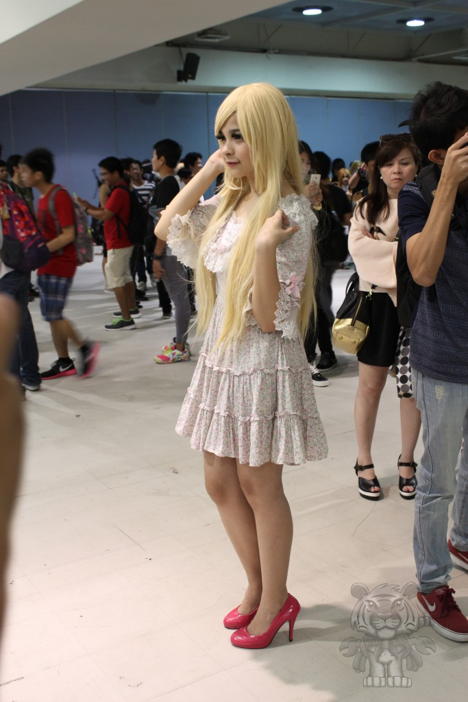 Chi of Chobits