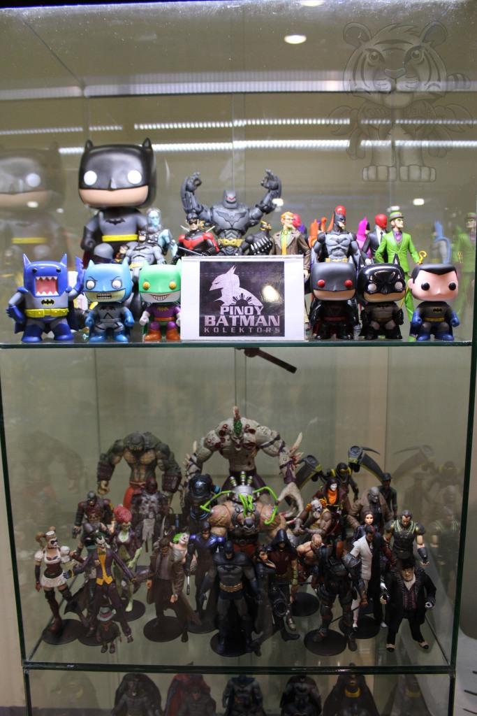 Batman collections