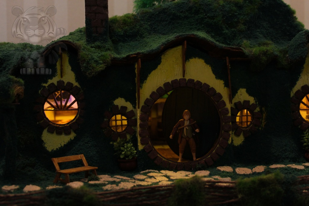A homey-hole in the Shire