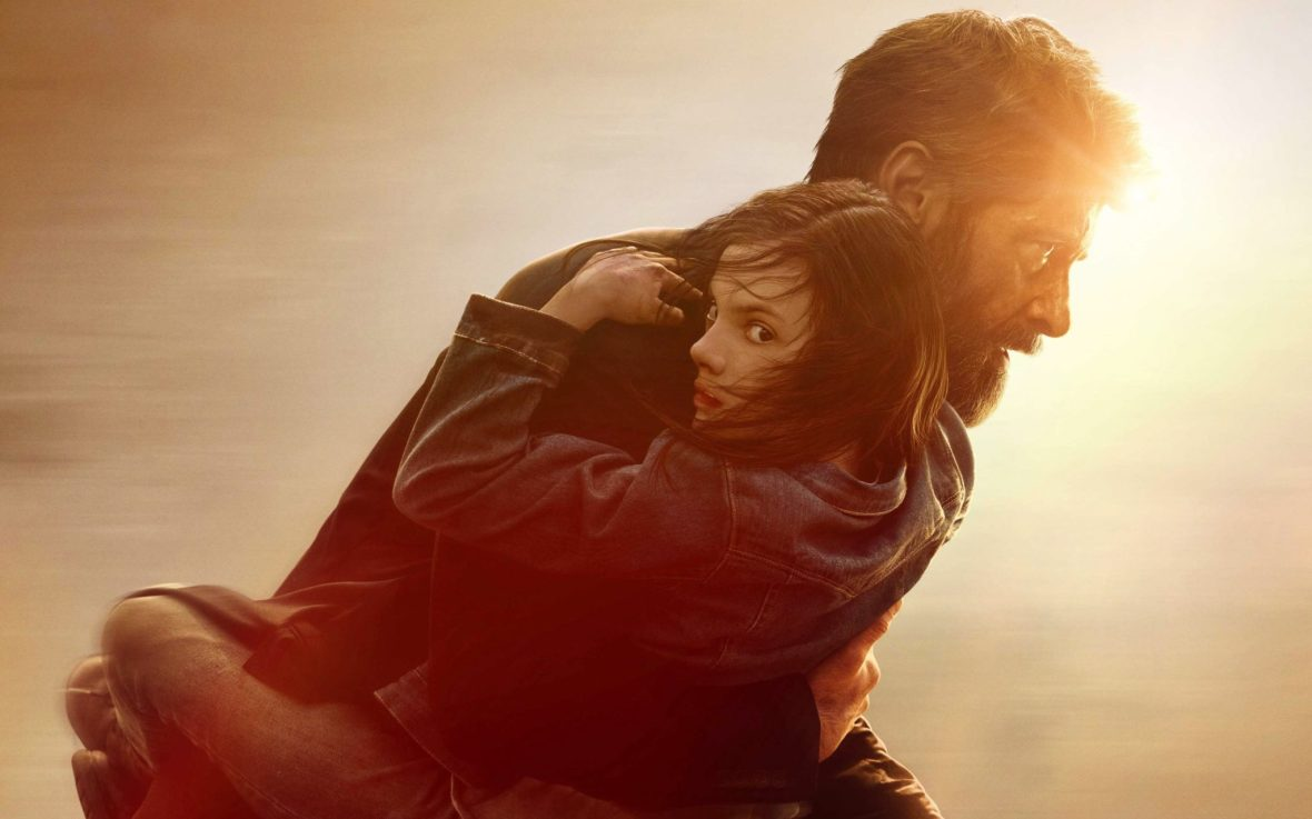 Logan-Poster-4K