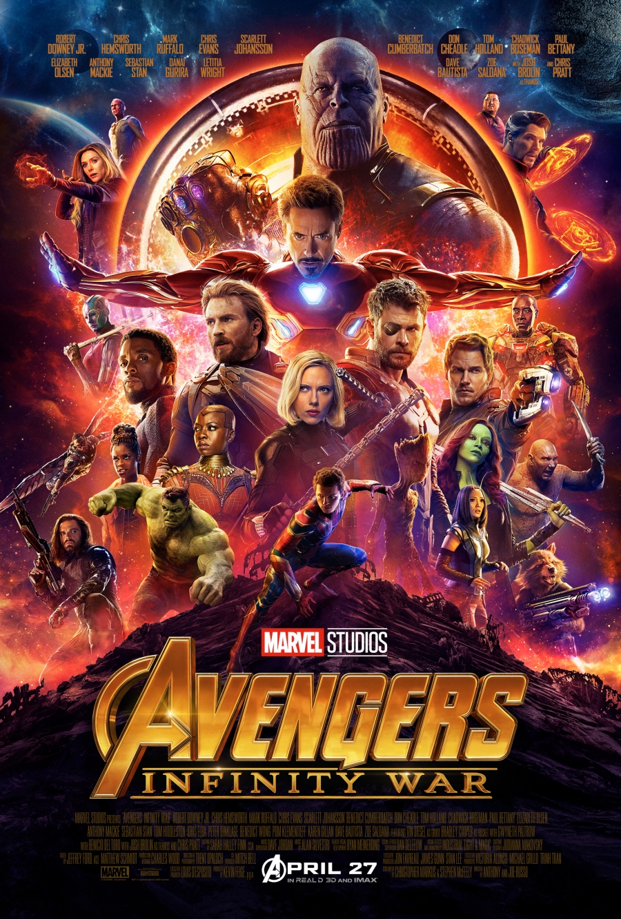 download avengers poster